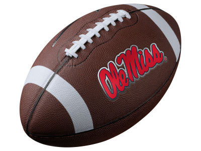 Ole Miss Rebels Nike Nike Replica Football