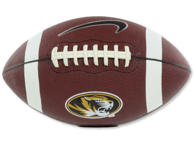 Missouri Tigers Nike Spiral Tech Rep Football