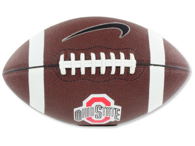 Ohio State Buckeyes Nike Nike Replica Football
