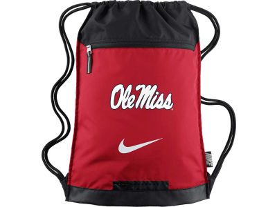 Ole Miss Rebels Nike Training Gym Sack