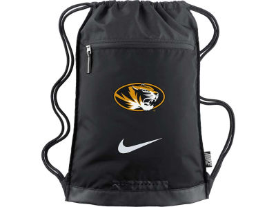 Missouri Tigers Nike Training Gym Sack