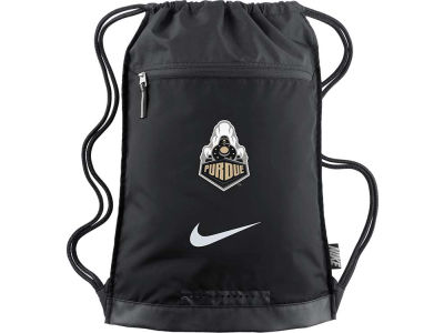 Purdue Boilermakers Nike Training Gym Sack