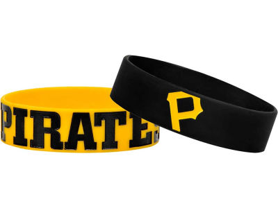 Pittsburgh Pirates 2-pack Phat Bandz