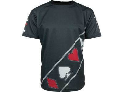 World Series Of Poker WSOP Mens Crew Jersey