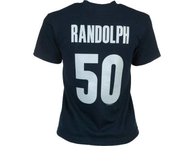 Memphis Grizzlies Zach Randolph NBA Youth Name And Number T-Shirt