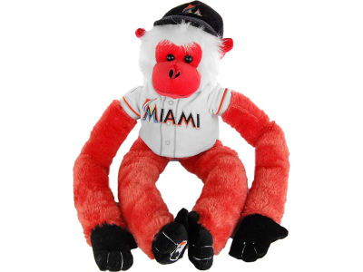 Miami Marlins Rally Monkey