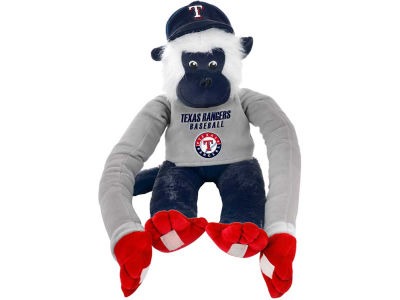 Texas Rangers Rally Monkey
