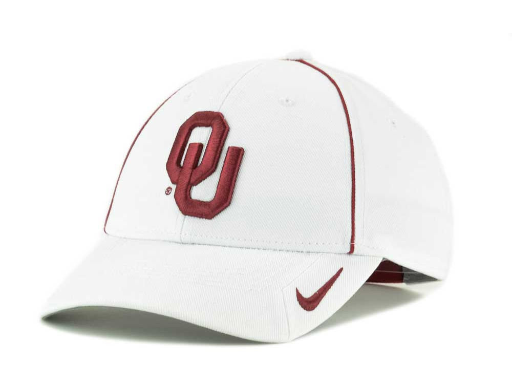 newest 80a64 ea2d7 ... where to buy oklahoma sooners nike ncaa sideline legacy91 cap 7f151  f7062 ...