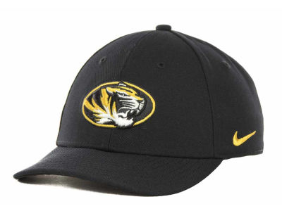 Missouri Tigers Nike NCAA Dri Fit Wool Classic Cap