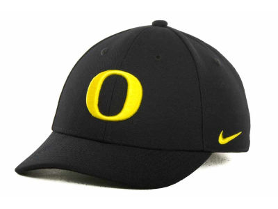 Oregon Ducks Nike NCAA Dri Fit Wool Classic Cap