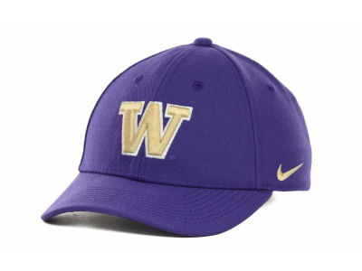 Washington Huskies Nike NCAA Dri Fit Wool Classic Cap