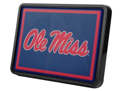 Ole Miss Rebels Universal Domed Hitchcap