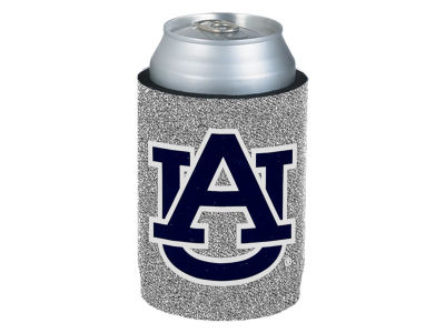 Auburn Tigers Glitter Can Coozie