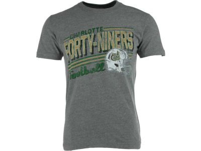Charlotte 49ers NCAA Escalate T-Shirt
