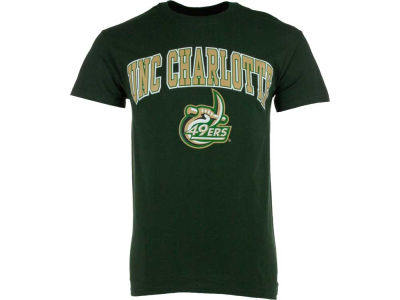 Charlotte 49ers 2 for $28 NCAA Men's Midsize T-Shirt