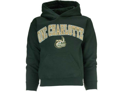 Charlotte 49ers NCAA Youth Midsize Hoodie