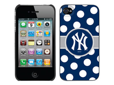 New York Yankees iPHONE COVER