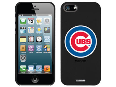 Chicago Cubs iPhone SE Cover