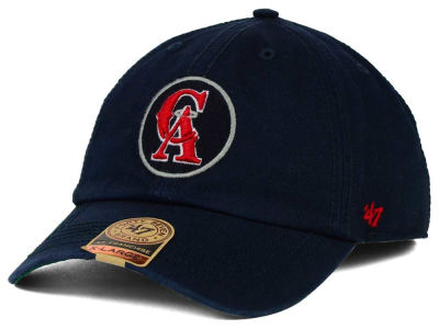 Los Angeles Angels '47 MLB '47 FRANCHISE Cap