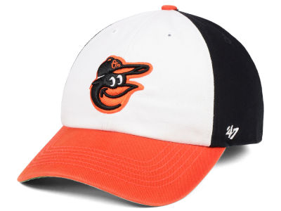 Baltimore Orioles '47 MLB '47 FRANCHISE Cap