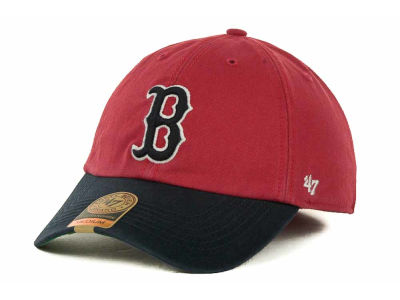 Boston Red Sox '47 MLB '47 FRANCHISE Cap