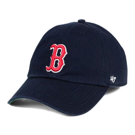Boston Red Sox '47 MLB '47 FRANCHISE Cap