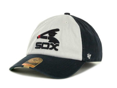 Chicago White Sox '47 MLB '47 FRANCHISE Cap