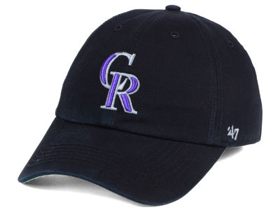 Colorado Rockies '47 MLB '47 FRANCHISE Cap