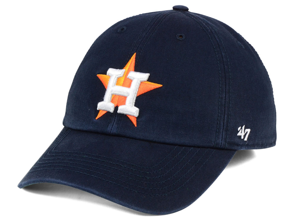 7bf9a9df578 Houston Astros  47 MLB  47 FRANCHISE Cap