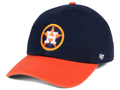 Houston Astros '47 MLB '47 FRANCHISE Cap