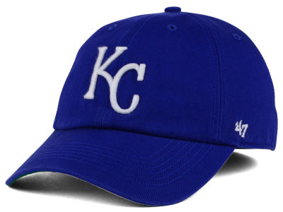 Kansas City Royals '47 MLB '47 FRANCHISE Cap