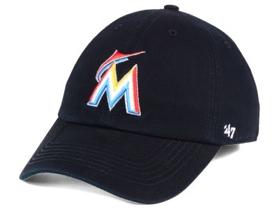 Miami Marlins '47 MLB '47 FRANCHISE Cap