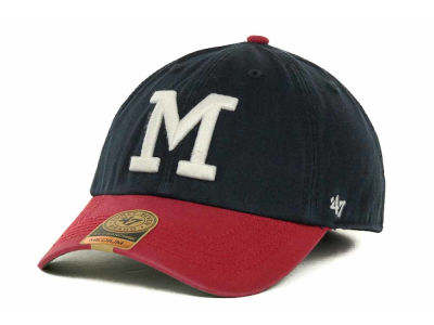Milwaukee Braves '47 MLB '47 FRANCHISE Cap