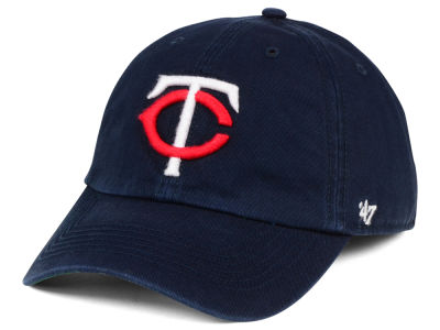 Minnesota Twins '47 MLB '47 FRANCHISE Cap