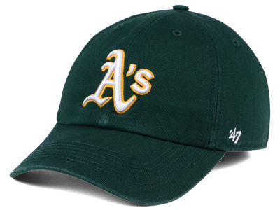 Oakland Athletics '47 MLB '47 FRANCHISE Cap