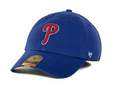 Philadelphia Phillies '47 MLB '47 FRANCHISE Cap