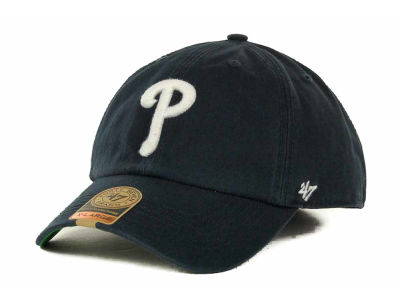 Philadelphia Phillies '47 MLB Harbor 47 FRANCHISE Cap