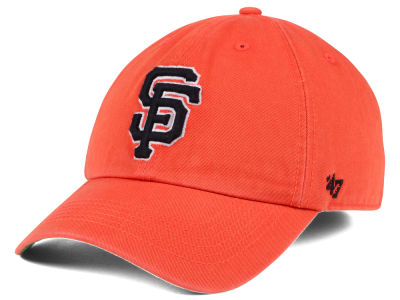 San Francisco Giants '47 MLB '47 FRANCHISE Cap