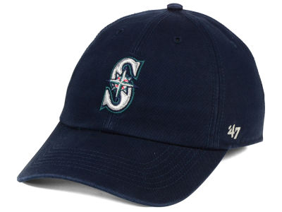 Seattle Mariners '47 MLB '47 FRANCHISE Cap