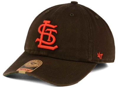 St. Louis Browns '47 MLB '47 FRANCHISE Cap