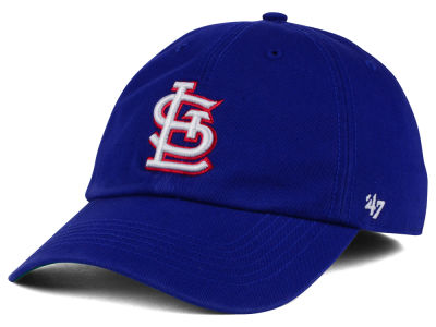 St. Louis Cardinals '47 MLB '47 FRANCHISE Cap