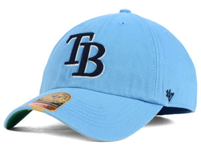 Tampa Bay Rays '47 MLB '47 FRANCHISE Cap