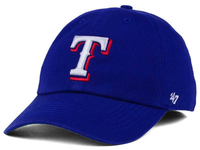 Texas Rangers '47 MLB '47 FRANCHISE Cap