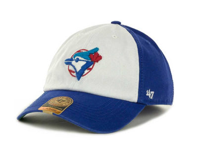 Toronto Blue Jays '47 MLB '47 FRANCHISE Cap