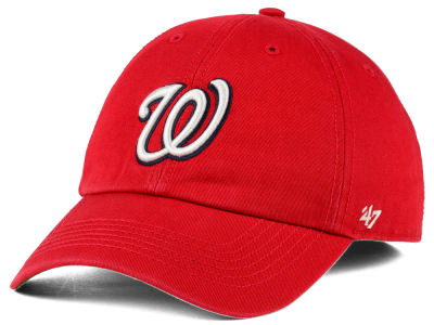 Washington Nationals '47 MLB '47 FRANCHISE Cap