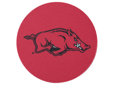 Arkansas Razorbacks 4-pack Neoprene Coaster Set