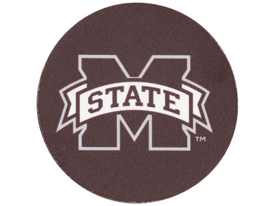 Mississippi State Bulldogs 4-pack Neoprene Coaster Set