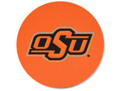 Oklahoma State Cowboys 4-pack Neoprene Coaster Set