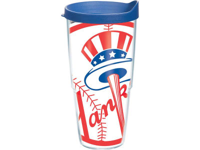 New York Yankees 24oz. Colossal Wrap Tumbler