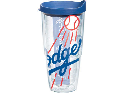 Los Angeles Dodgers 24oz. Colossal Wrap Tumbler